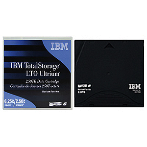 IBM - 00V7590 - LTO Tapes