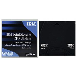 IBM - 00V7590 - LTO Tapes