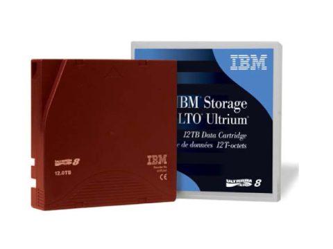 01PL041 IBM LTO 8 Tape