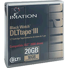 Imation - 11774 - DLT Tapes