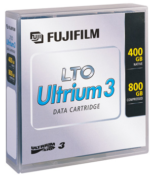 Fuji - 15539393 - LTO Tapes