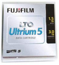 Fuji – 16008030 – LTO Tapes