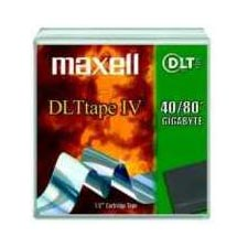 Maxell – 183270 – DLT Tapes