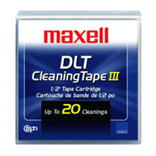 Maxell - 183770 - DLT Tapes