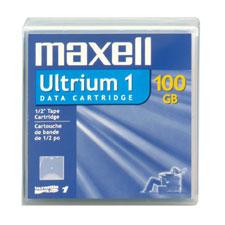 Maxell – 183800 – LTO Tapes