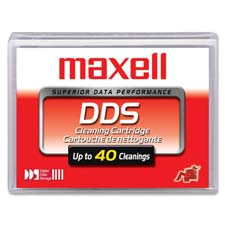 Maxell - 186990 - DDS Tapes