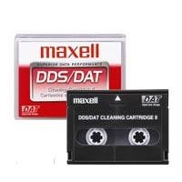Maxell - 230030 - DDS Tapes