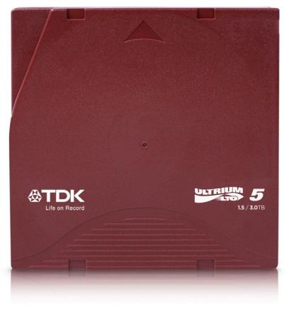 TDK - 61857 - LTO Tapes