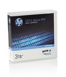 HP – C7975A – LTO Tapes