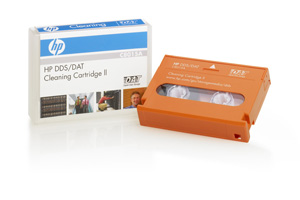 HP – C8015A – DDS Tapes