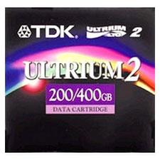 TDK - D2405-LTO2 - LTO Tapes