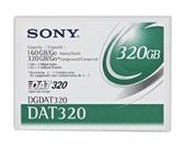 Sony – DGDAT320 – DDS Tapes