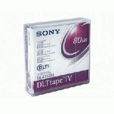 Sony - DL4TK88 - DLT Tapes