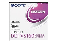 Sony – DLTVS1CL – DLT Tapes