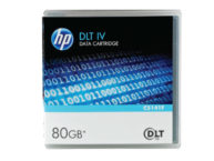 HP – C5141F – DLT Tapes
