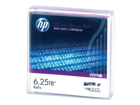HP C7976B LTO Tapes