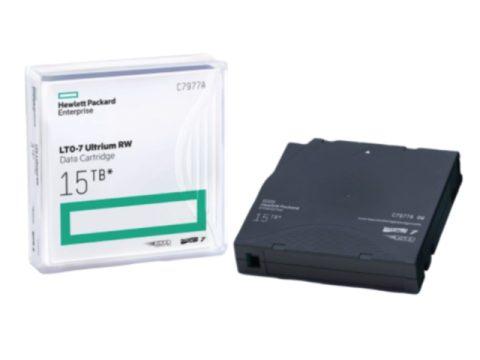 HP C7977W LTO Tapes