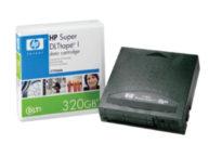 HP – C7980A – SDLT Tapes