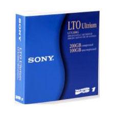 Sony – LTX100G – LTO Tapes