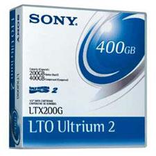 Sony – LTX200G – LTO Tapes
