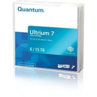 Quantum – MR-L7MQN-02 – LTO Tapes