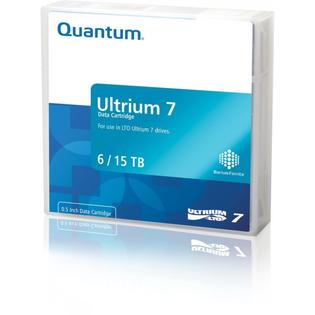 Quantum - MR-L7MQN-02 - LTO Tapes