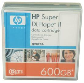 HP – Q2020A – SDLT Tapes