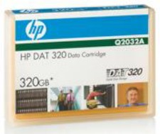 Hp – Q2032A – DDS Tapes