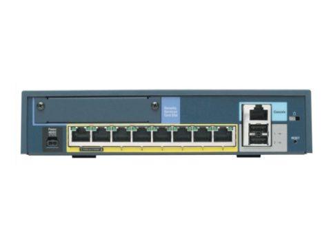 ASA5505 UL BUN K9