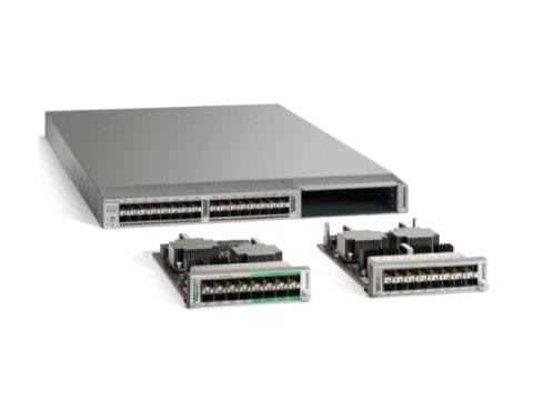 N5K C5548P FA