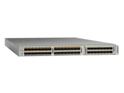 N5K C5548UP FA
