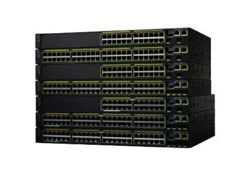 WS C2960S F48FPS L