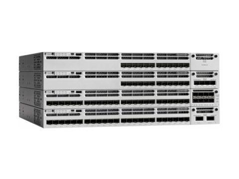 WS-C3850-48XS-S