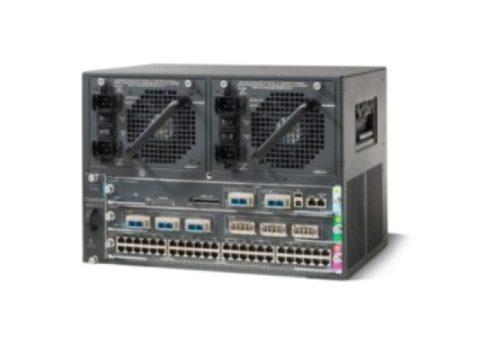 WS C4503E S6L 1300
