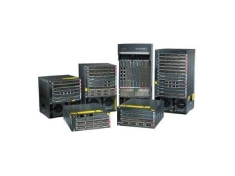 WS C6504 E VPN K9