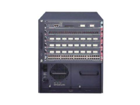 WS C6506E S32 10GE