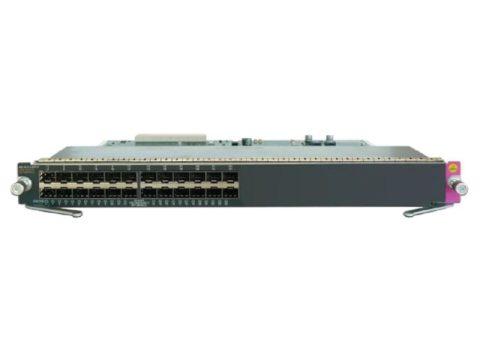 WS X4724 SFP E