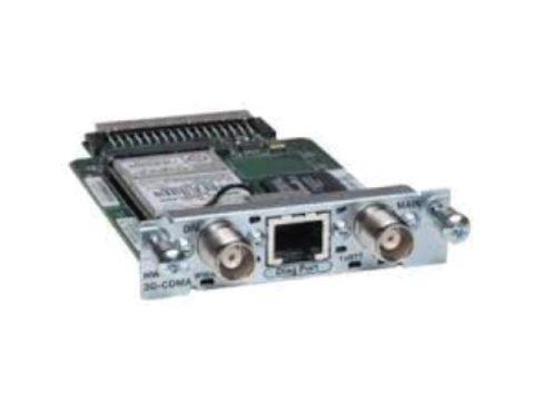 HWIC 3G CDMA