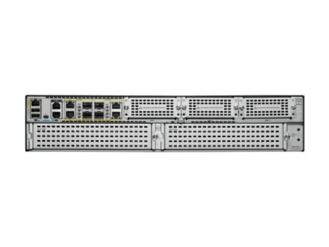 CISCO ISR Router ISR4451-X-K9
