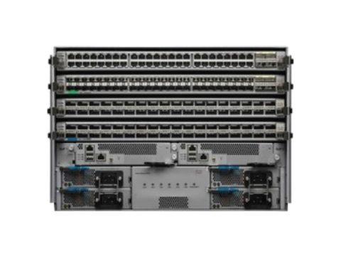 N9K C9504