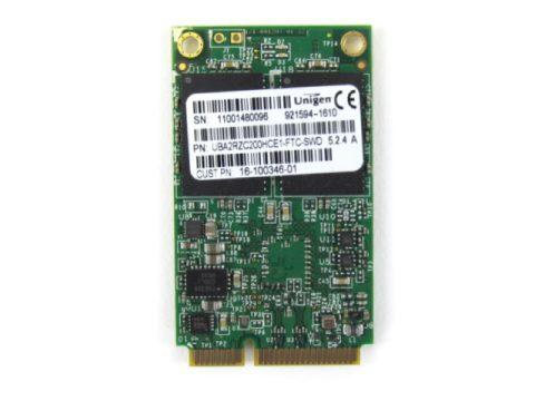 SSD MSATA 200G
