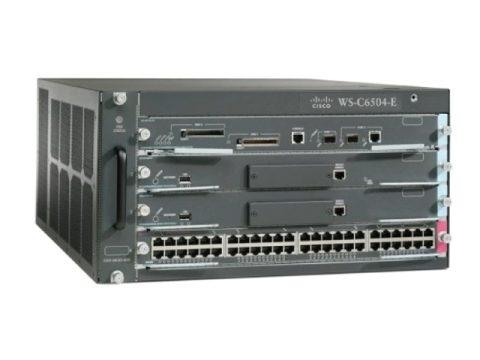 VS C6504E S720 10G