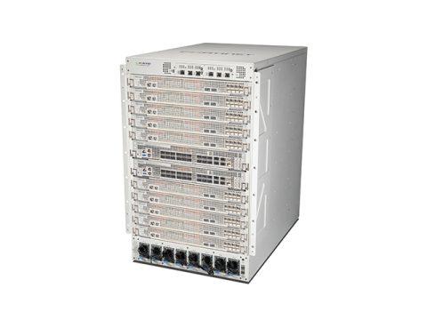 Fortinet Fortigate 7121F Firewall